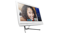 "Lenovo C 40-30 1.7GHz i3-4005U 21.5"" 1920 x 1080Pixel Bianco PC All-in-one"