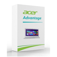 Acer Care Plus warranty upgrade 4 years pick up & delivery (1st ITW) + 3 years Promise Fixed Fee Aspire Notebook NO BOOKLET