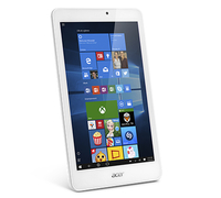 Acer Iconia W1-810 32GB Bianco tablet
