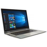 "Toshiba Satellite Radius 12 P20W-C-103 2.5GHz i7-6500U 12.5"" 1920 x 1080Pixel Touch screen Grigio Ibrido (2 in 1)"
