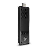 Intel STK1AW32SCR Atom x5-Z8300 1.44GHz Windows 10 USB Nero