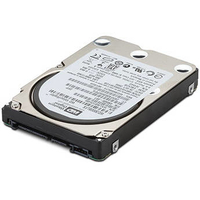 "HP 500G 7.2k SATA 2.5"" SED OPAL 2 500GB SATA disco rigido interno"