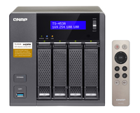 Qnap Turbonas TS-453A 4 Bay
