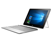 "HP Spectre x2 12-a001dx 0.9GHz m3-6Y30 12"" 1920 x 1280Pixel Touch screen 4G Argento Ibrido (2 in 1)"