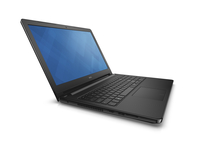 "DELL Inspiron 5552 1.6GHz N3050 15.6"" 1366 x 768Pixel Touch screen Nero Computer portatile"