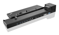 Lenovo 40A50230EU Nero replicatore di porte e docking station per notebook