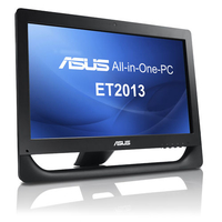 "ASUS ET ET2013IGKI-B012M 2.6GHz G3220T 20"" 1600 x 900Pixel Nero PC All-in-one All-in-One PC"