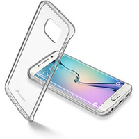 CUSTODIA PER SAMSUNG GALAXY NOTE 5 N920I CELLULAR LINE CLEARDUOPHNOTE5T CLEAR