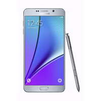 Samsung Galaxy Note 5 SM-N920 4G 32GB Argento