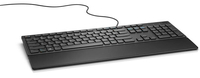 DELL KB216 USB QWERTY Nero tastiera