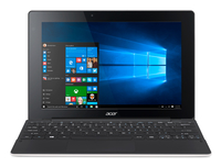 "Acer Aspire Switch 10 E SW3-013-1041 1.33GHz Z3735F 10.1"" 1280 x 800Pixel Touch screen Nero, Bianco Ibrido (2 in 1)"