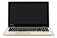 "Toshiba Satellite Radius 15 P50W-C-10J 2.2GHz i5-5200U 15.6"" 1920 x 1080Pixel Touch screen Oro Ibrido (2 in 1)"