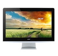 "Acer Aspire Z3-710 2.9GHz G3260T 23.8"" 1920 x 1080Pixel Nero, Grigio PC All-in-one"
