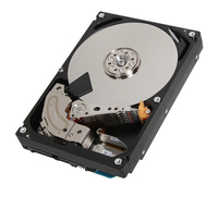 Toshiba 4TB SATA3 64MB 4000GB Serial ATA III disco rigido interno