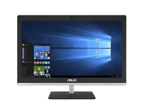 "ASUS Vivo AiO V220IBUK-BC017X 1.6GHz N3700 21.5"" 1920 x 1080Pixel Nero, Argento PC All-in-one"