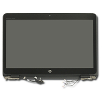 HP 15.6-inch FHD LED SVA AntiGlare touchscreen display Dsplay
