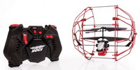 Air Hogs - Rollercopter Remote controlled helicopter