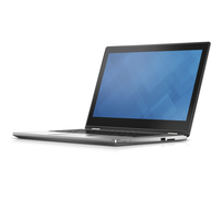 "DELL Inspiron 7352 2.4GHz i7-5500U 13.3"" 1920 x 1080Pixel Touch screen Argento Ibrido (2 in 1)"