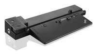 Lenovo 40A50230CH Nero replicatore di porte e docking station per notebook
