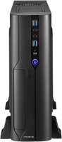 Tacens Orum III Mini-Tower 500W Nero vane portacomputer