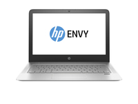 "HP ENVY 13-d002la 2.3GHz i5-6200U 13.3"" 3200 x 1800Pixel Touch screen Argento Ibrido (2 in 1)"
