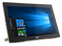 "Acer Aspire Z3-700 1.6GHz N3050 17.3"" 1920 x 1080Pixel Touch screen PC All-in-one"