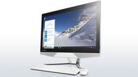 "Lenovo IdeaCentre 700 2.2GHz i5-6400T 23.8"" 1920 x 1080Pixel Touch screen Bianco PC All-in-one"