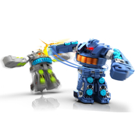 Air Hogs Smash Bots Remote controlled robot