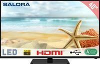 "Salora 40LED1500 40"" Full HD Nero LED TV"