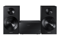 Samsung MM-J330 Home audio mini system 70W Nero set audio da casa