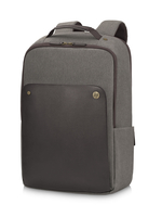 HP 15.6 Executive Brown Backpack Tessuto Marrone zaino