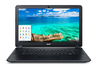 "Acer Chromebook C910-C442 1.5GHz 3205U 15.6"" 1366 x 768Pixel Nero Chromebook"