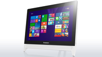 "Lenovo IdeaCentre C20-00 1.6GHz N3050 19.5"" 1920 x 1080Pixel Nero, Bianco PC All-in-one"