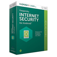 Kaspersky Lab Internet Security for Android