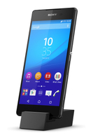 Sony DK52 Lettore MP3/Smartphone Nero docking station per dispositivo mobile