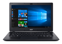 "Acer Aspire V3-372T-577G 2.3GHz i5-6200U 13.3"" 1920 x 1080Pixel Touch screen Nero Computer portatile"