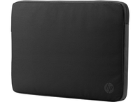 "HP 10.1 Spectrum Black Sleeve 10.1"" Custodia a tasca Nero"