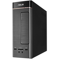 ASUS A20CE-NL001T 1.6GHz N3700 Nero PC