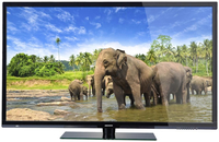 "MEDION LIFE P16079 40"" Full HD Nero LED TV"