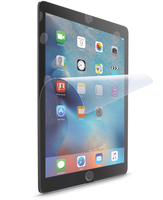 Cellularline Ok Display Anti-Trace - iPad Mini 4 Pellicola protettiva per display e retro di iPad Mini 4 Trasparente