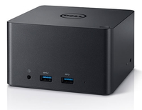 DELL 452-BBUU WiGig Nero replicatore di porte e docking station per notebook