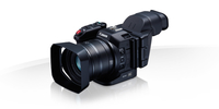 Canon Cinema EOS XC10 Kit Videocamera palmare 13.36MP CMOS Full HD Nero