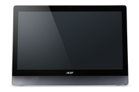 "Acer Aspire U5-620-UR53 2.5GHz i5-4200M 23"" 1920 x 1080Pixel Touch screen Nero PC All-in-one"