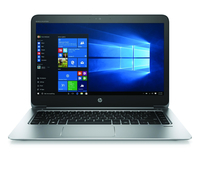"HP EliteBook Folio 1040 G3 + UltraSlim Docking Station 2.3GHz i5-6200U 14"" 1920 x 1080Pixel Argento Ultrabook"