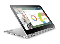 "HP Spectre Pro x360 G2 2.3GHz i5-6200U 13.3"" 2560 x 1440Pixel Touch screen Argento Ibrido (2 in 1)"