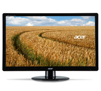 "Acer S0 S230HL 23"" Full HD TN+Film Nero monitor piatto per PC"