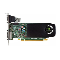 DELL GeForce GTX 745 4GB DDR3 GeForce GTX 745 4GB GDDR3