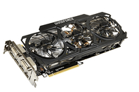 Gigabyte GV-N980WF3-4GD (rev. 2.0) GeForce GTX 980 4GB GDDR5