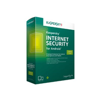Kaspersky Lab Internet Security for Android 1utente(i) 1anno/i ITA