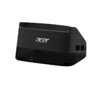Acer Jade Primo Smartphone Nero docking station per dispositivo mobile